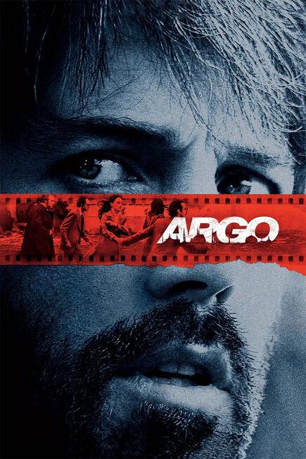 WARNER HOME VIDEO - Argo [4K Ultra HD]