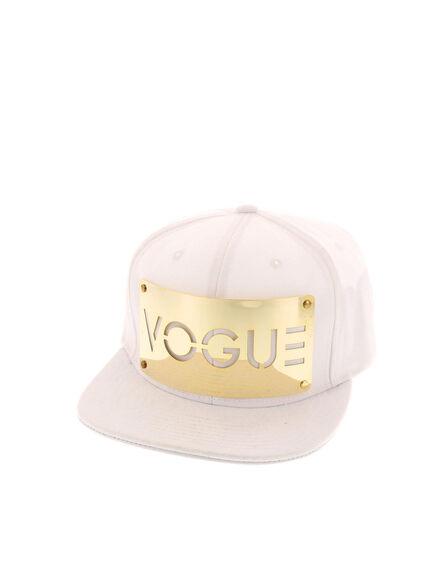 KARL ALLEY - Vogue 18 K White