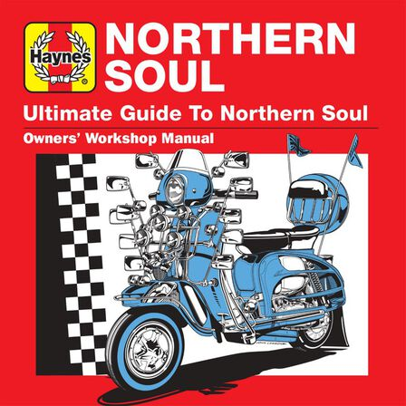 SONY UK - Haynes Ultimate Guide To Northern Soul (3 Discs) | Various Artists
