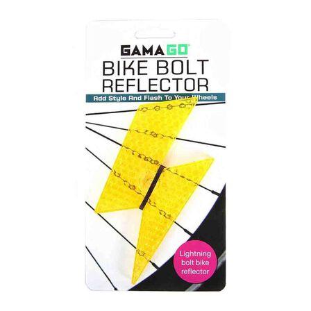 GAMAGO - Gamago Bike Bolt Reflector Kit