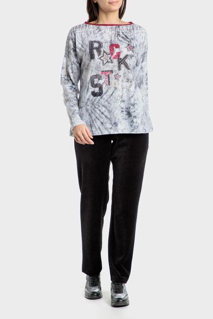 Punt Roma - Sequins t-shirt