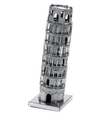 3D METAL - 3D Metal Model Torre Di Pisa Standard