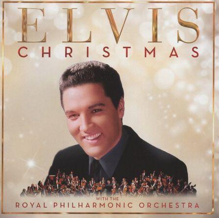 RCA RECORDS LABEL - Christmas With Elvis | Elvis Presley