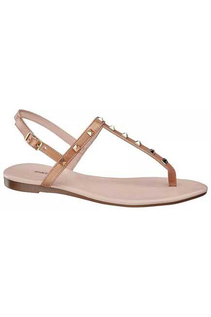 Graceland - Bronze Sandals, Women