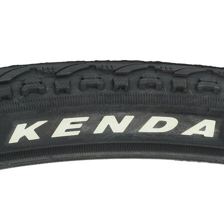 KENDA - -000-TYRE VTC BLACK 700X28/35C , ., Unique Size