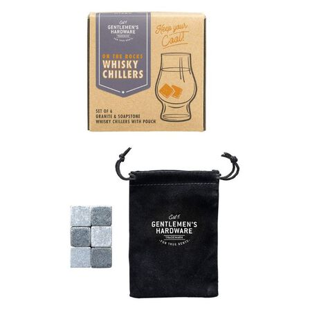 GENTLEMEN'S HARDWARE - Gentlemen's Hardware Whisky Chillers