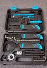 B TWIN - 500 bike tool box