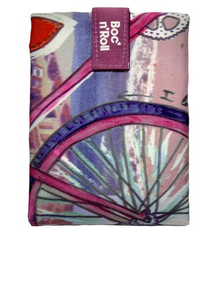 ROLL EAT - Roll'Eat Boc'n'Roll Teens Bike Lunch/Sandwich Kit