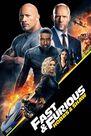 UNIVERSAL STUDIOS - Fast & Furious Presents Hobbs & Shaw