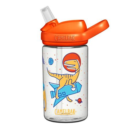CAMELBAK - Camelbak Eddy+Kids 14Oz Le Space Dinos Water Bottle