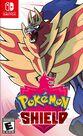NINTENDO - Pokemon Shield [US] - Nintendo Switch