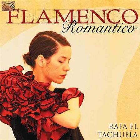 ARC RECORDS - Flamenco Romantico | Various Artists