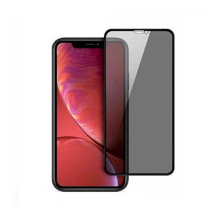 OPTIVA - Optiva Privacy Glass Screen Protector for iPhone 11
