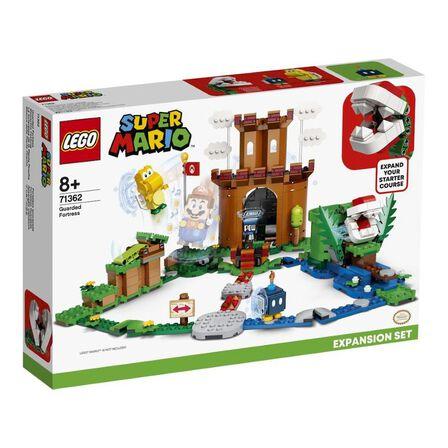 LEGO - LEGO Super Mario Guarded Fortress Expansion Set 71362