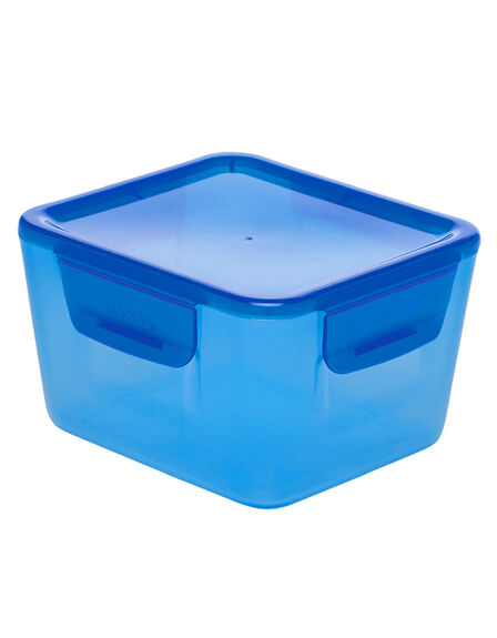 ALADDIN - Aladdin Easy-Keep Lid Food Container Blue 1.2L