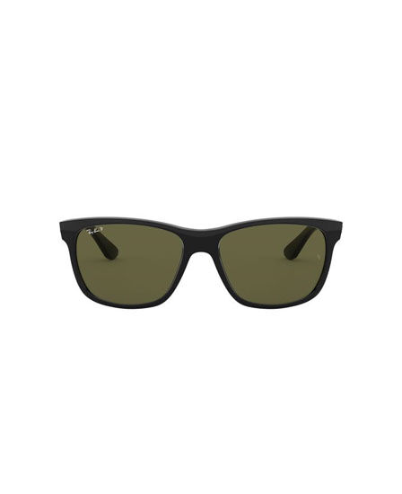 RAY-BAN - Black Square RB4181