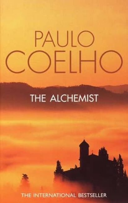 HARPER COLLINS UK - Alchemist