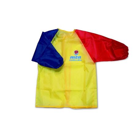 MONTANA COLORS SL - Montana Colors MTN Kids Apron Size 1 [3-5 Years Old]