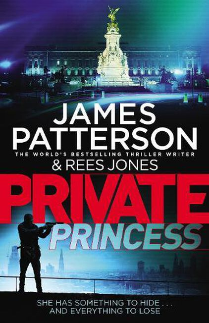 ARROW UK - Private Princess (Private 14)