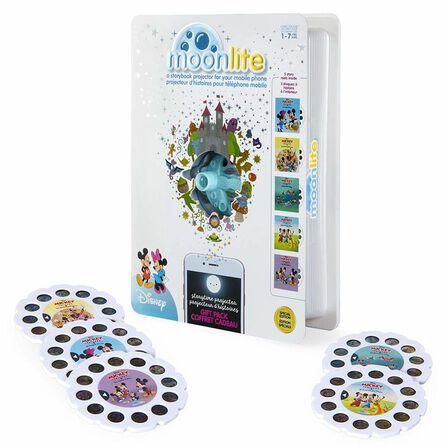 MOONLITE - Moonlite Gift Pack Eric Carle With 5 Stories