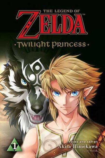 DIAMOND - The Legend of Zelda Twilight Princess
