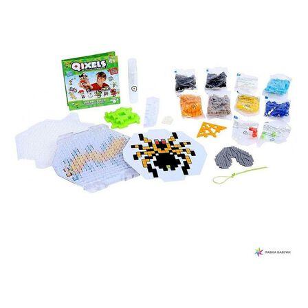 QIXELS - Qixels Themed Refill Pack Bugs