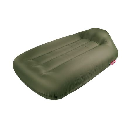 FATBOY - Fatboy Lamzac L Portable Lounger Olive Green