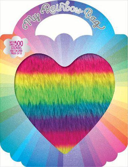 MAKE BELIEVE IDEAS UK - My Rainbow Bag
