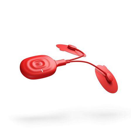 POWERDOT - PowerDot 2.0 Uno Red Smart Muscle Stimulator