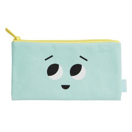 KIKKI.K - kikki.K Smile Mint Pencil Case Small