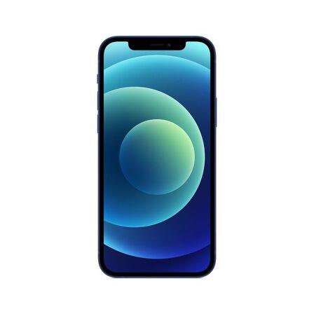 APPLE - iPhone 12 5G 128GB Blue