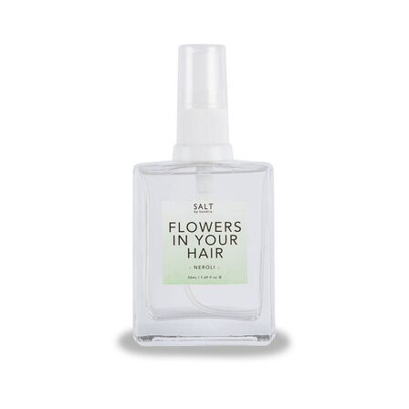 SALT BY HENDRIX - Flowers In Your Hair Neroli