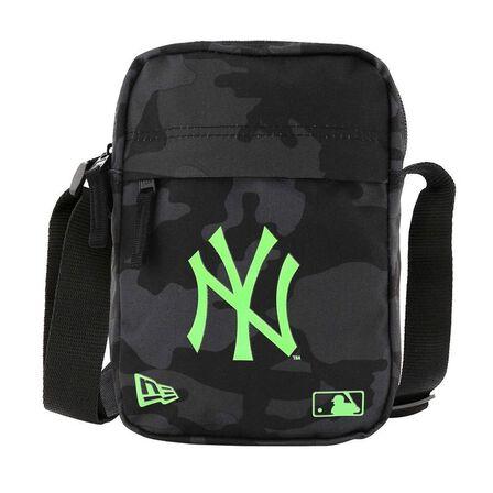 NEW ERA - New Era Side Bag Black