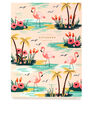 RIFLE PAPER CO. - Rifle Paper Co Birds Of Feather Notebooks [Set of 2]