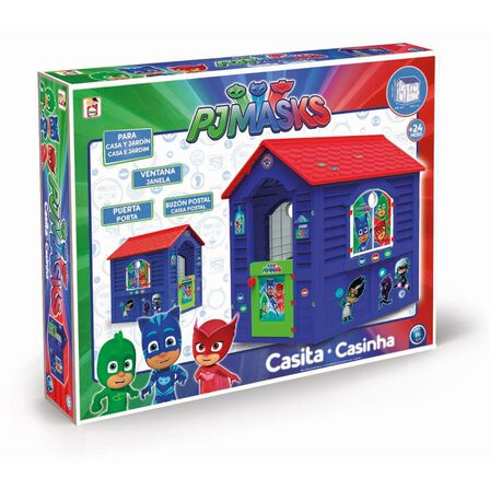 CHICOS - Chicos Pj Masks Play House