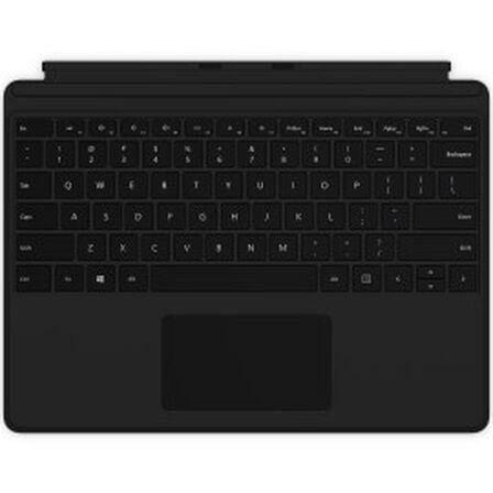 MICROSOFT - Microsoft Surface Pro X Keyboard Black Arabic/English
