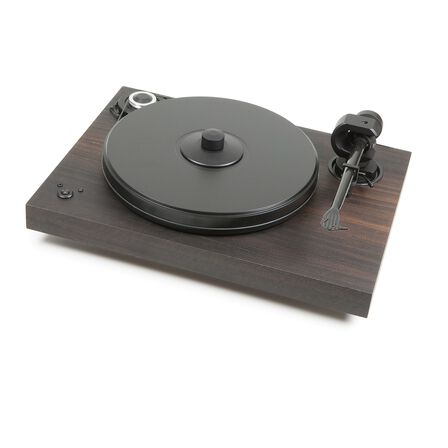 PRO-JECT AUDIO SYSTEMS - Pro-Ject 2Xperience SB Turntable Eucalyptus
