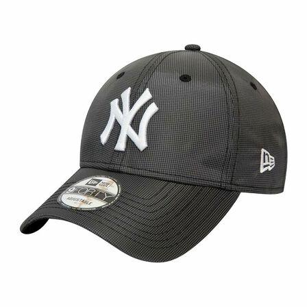 NEW ERA - New Era Team Ripstop NY Yankees Men's Cap Black