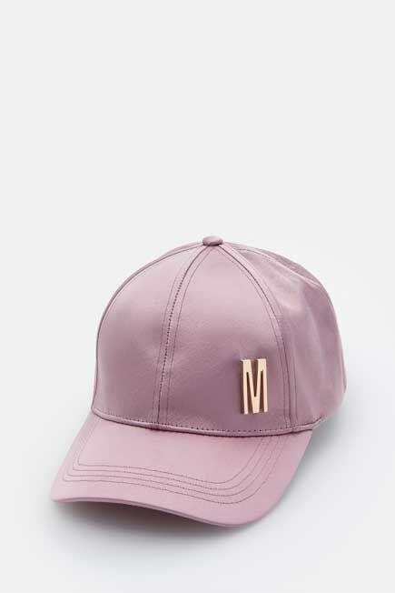 Mohito -  Glossy Velvet Cap Eco Aware - Pink