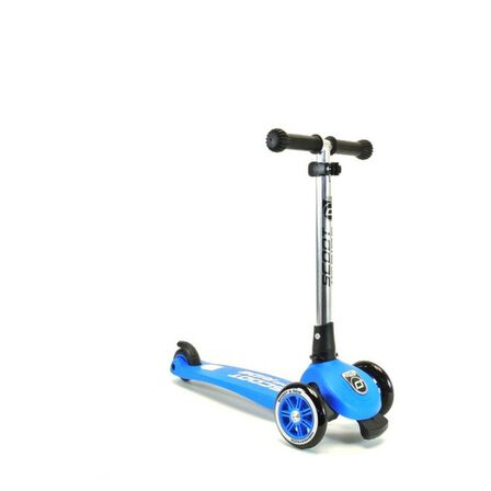 SCOOT & RIDE - Scoot & Ride Highwaykick 3 Scooter Blue