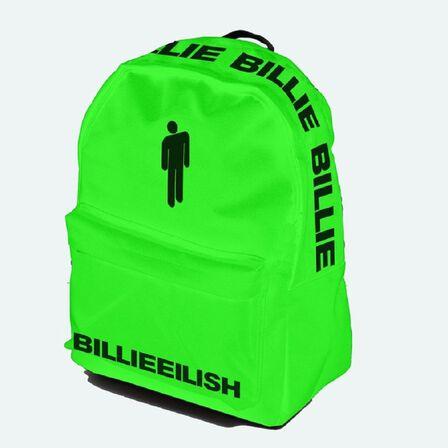 ROCKSAX - Billie Eilish Bad Guy Green Day Bag