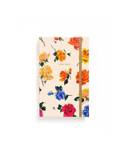 BAN.DO - ban.do 17-Month Classic Planner Coming Up Roses