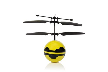 WOW STUFF - Wow Stuff Radar Copter Yellow/Black