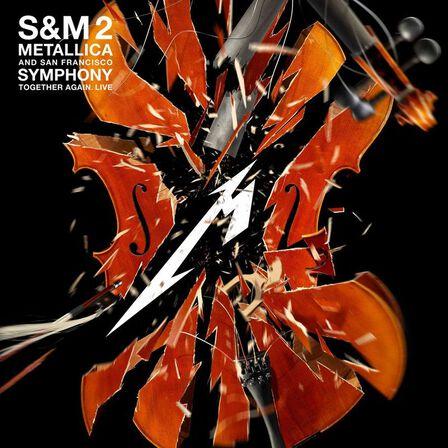UNIVERSAL MUSIC - S&M2 With San Francisco Symphony | Metallica