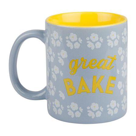 WOW STUFF - Wow Stuff Great British Bake Off Great Bake Mug 6Pk