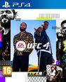 ELECTRONIC ARTS - EA Sports UFC 4 - PS4