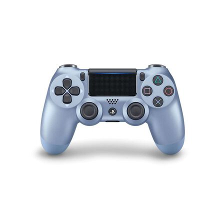 SONY COMPUTER ENTERTAINMENT EUROPE - Sony DualShock 4 Titanium Blue 28X Controller for Ps4