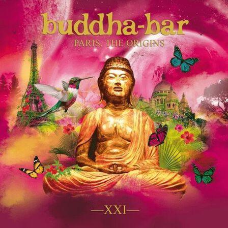WAGRAM - Buddha Bar Xxi (2 Discs) | Various Artists