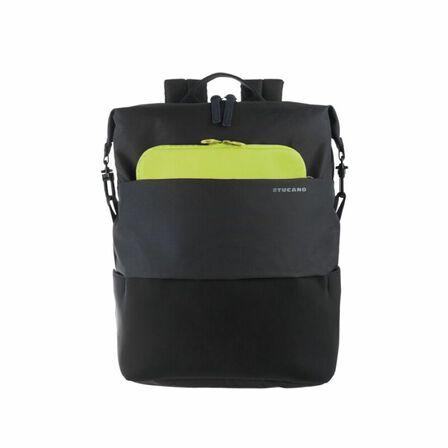 Tucano - Tucano Modo Backpack Black for Laptops 14-inch/Macbook 16-inch