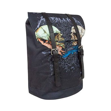 ROCKSAX - Metallica Sad But True Heritage Bag